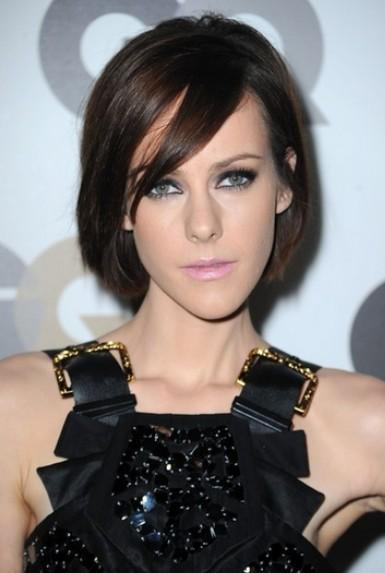 Bob Hairstyles Oblong Face Shapes