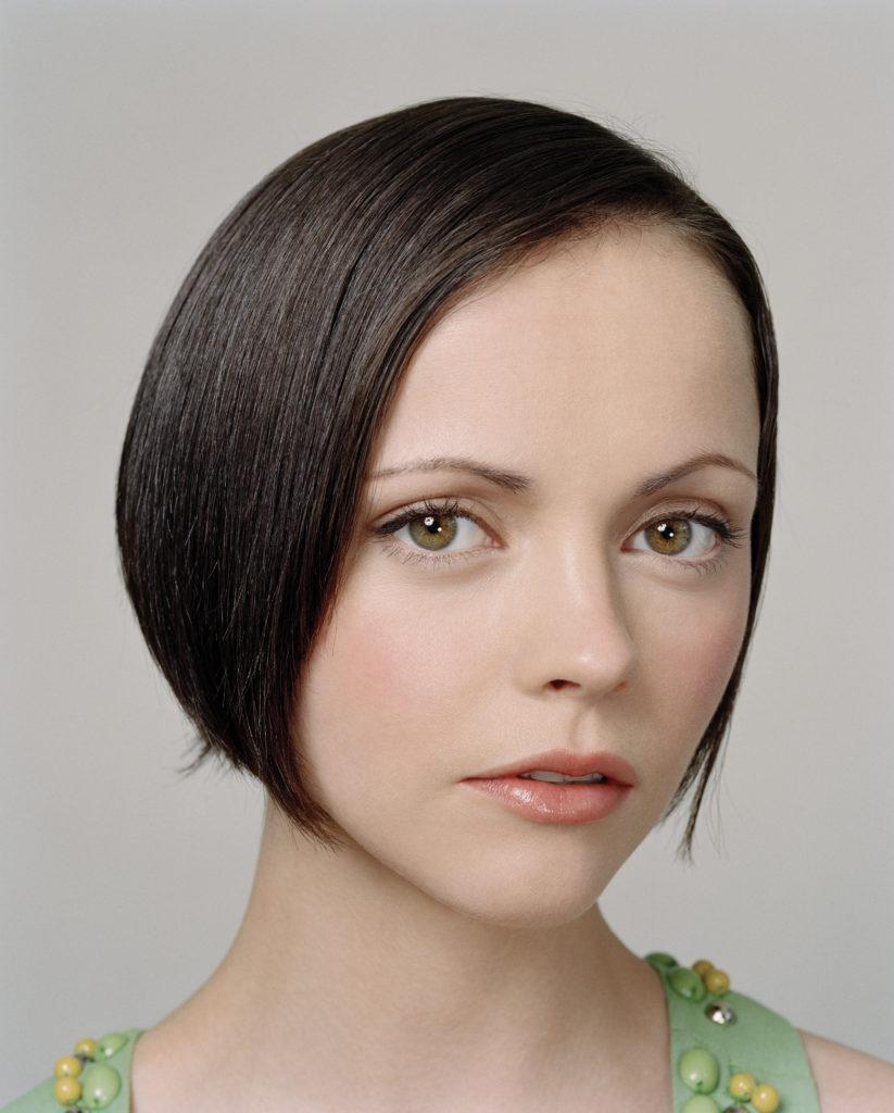 Bob Hairstyles Triangle Face Shapes